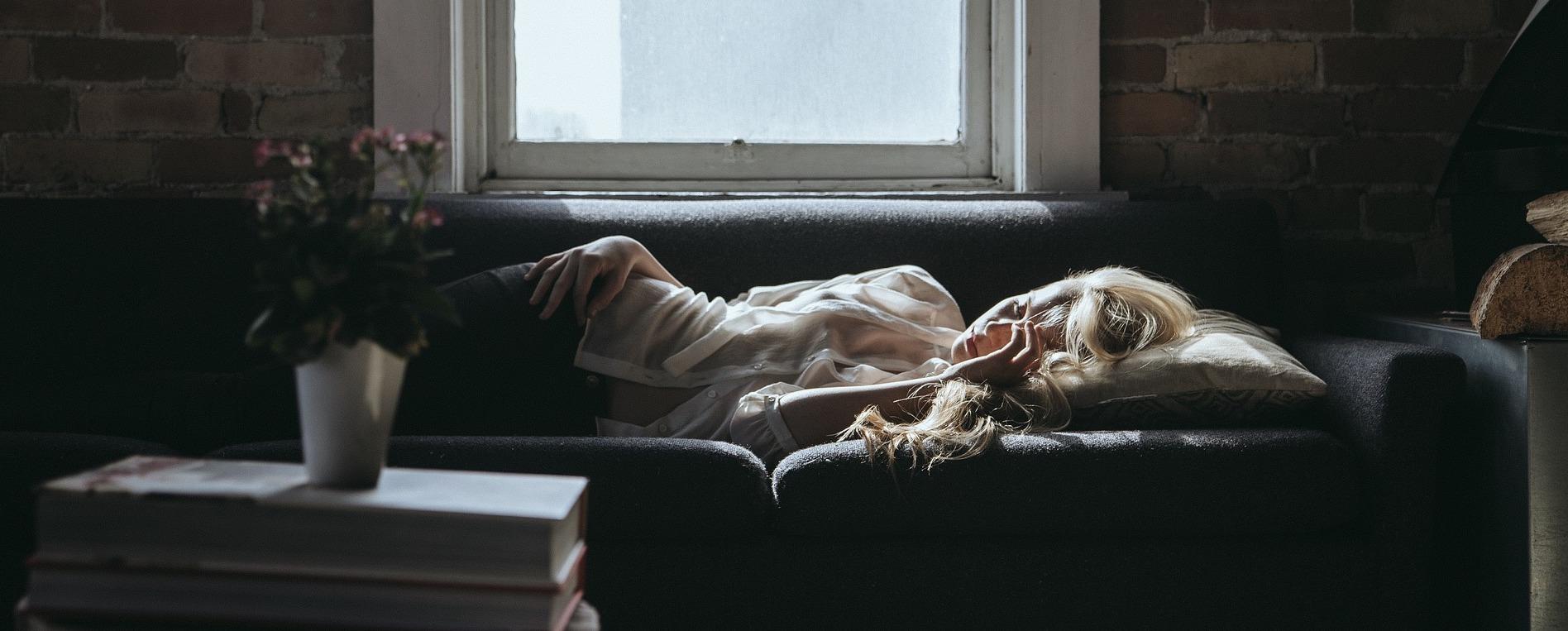 Przyczyny zespołu chronicznego zmęczenia a nerw błędny.
